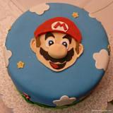 30+ Super Mario Birthday Cake - Ideas And Decorations
