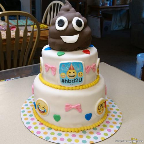 Very Funny Cakes: Get Ideas To Create Fun Through Cakes